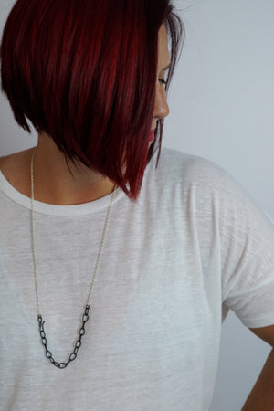 Maxi Seed Necklace