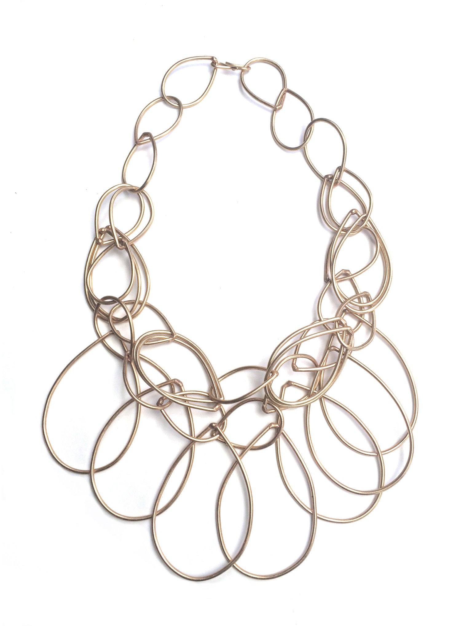 AM necklace - sample sale