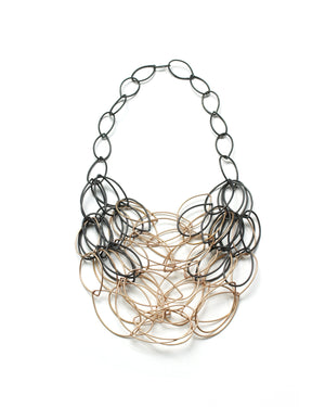 Julia necklace - shift collection