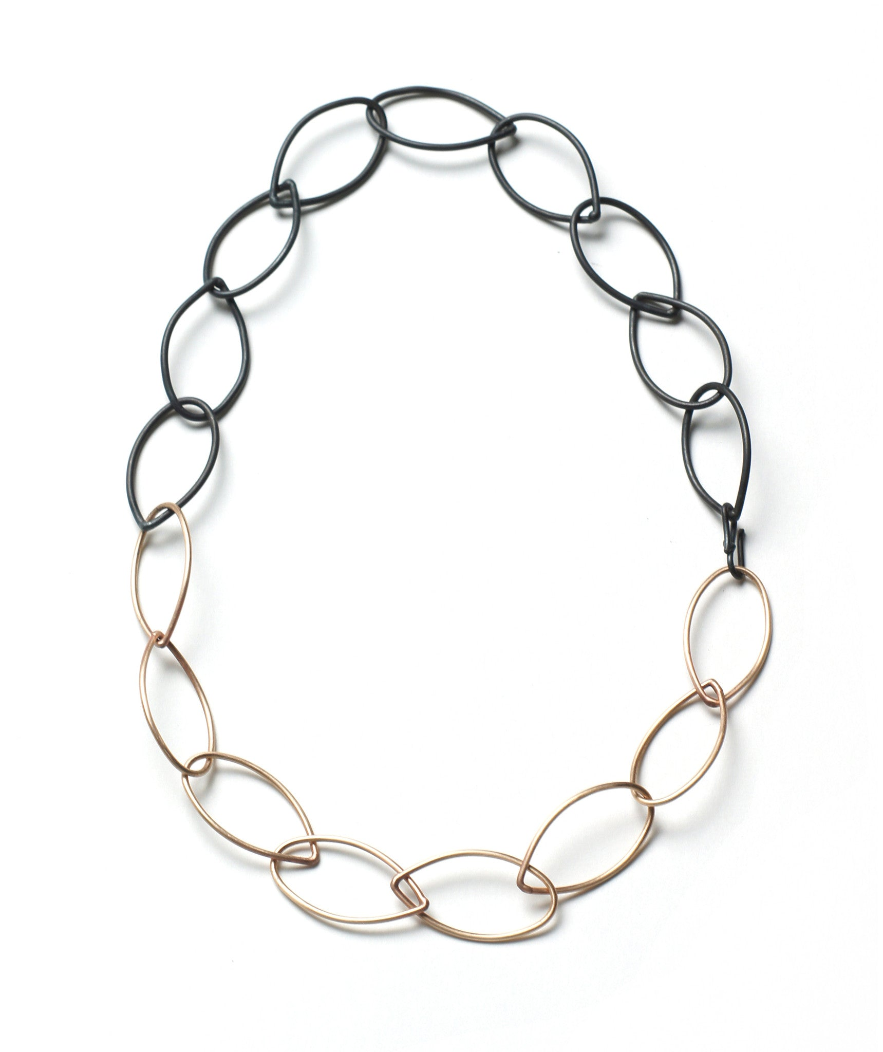 Audrey necklace - Shift Collection