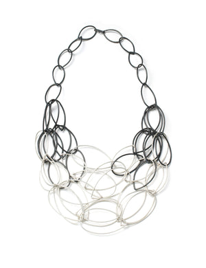 Maya necklace - Shift Collection - sample sale