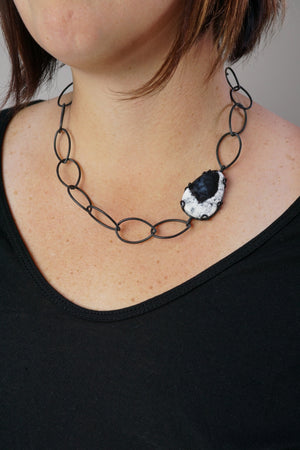 Audrey necklace - Contra Collection