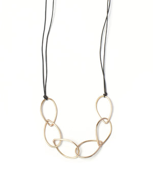 Emily necklace - sample sale