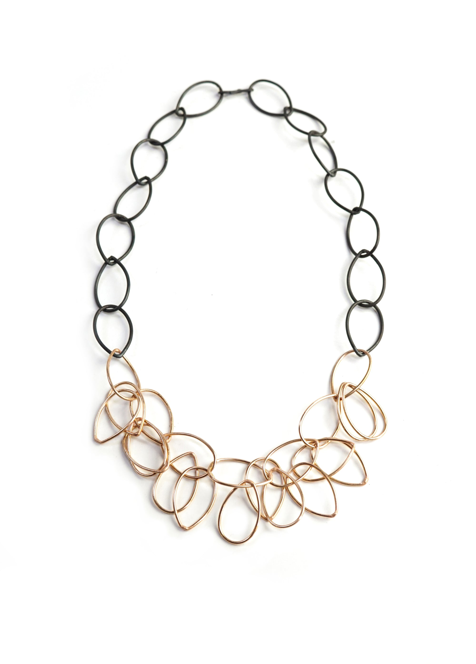 Ayanna necklace - sample sale