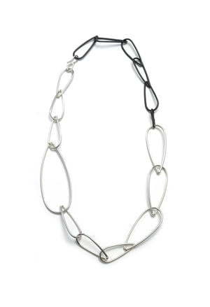mid-length Modular Combo necklace