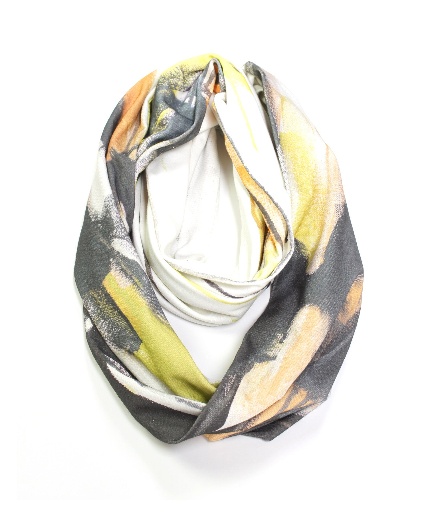 Wings Infinity Scarf