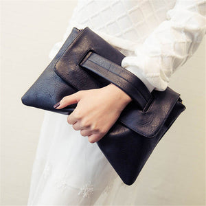 Envelope Style Clutch Purse