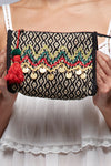 Tapestry Make-up Bag