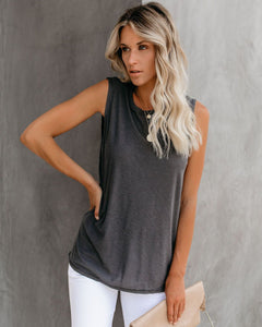 Malibu Muscle Tank (3 colors)