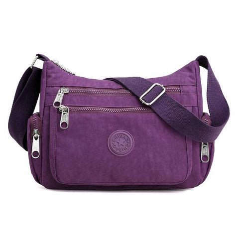 Waterproof Crossbody Bag