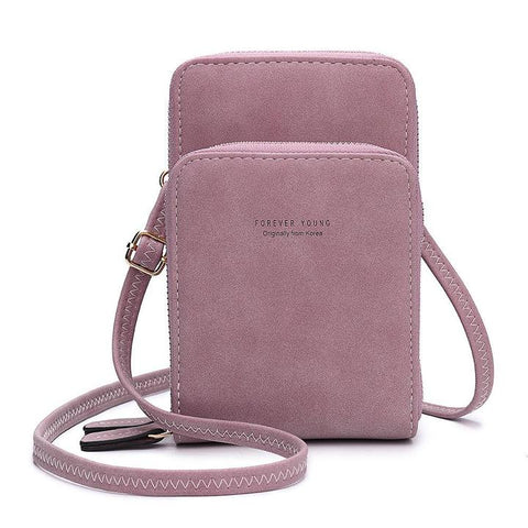 Women Phone  Crossbody Bag