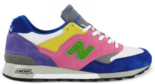 New Balance x Milkcrate Athletics