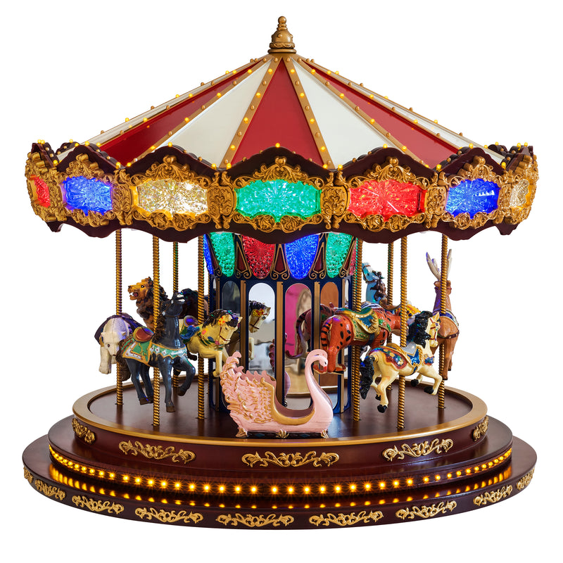 Marquee Grand Carousel