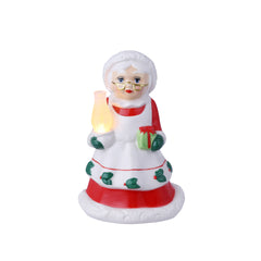 Mini Nostalgic Mrs. Claus