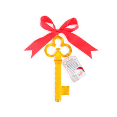 Santa's Enchanted Key
