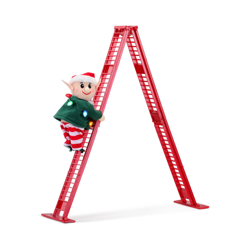 Mini Super Climbing Elf