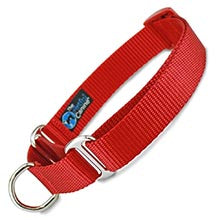 Limited Slip Collar, Limited Choke Collar or  Martingale Collar