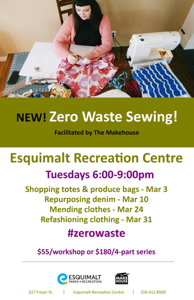 2020 Programs at Esquimalt Recreation