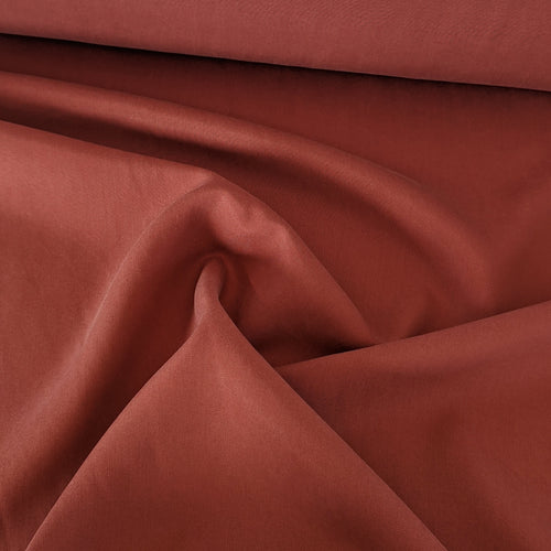 Tencel Twill (4.9oz ) - 1/2 Meter - Mulberry