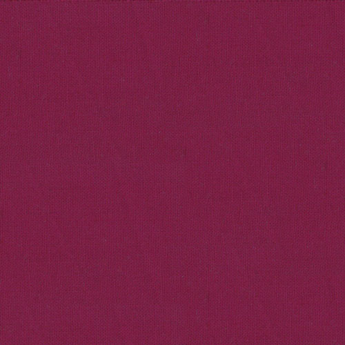 Bella Solids - 1/4 Meter - Boysenberry