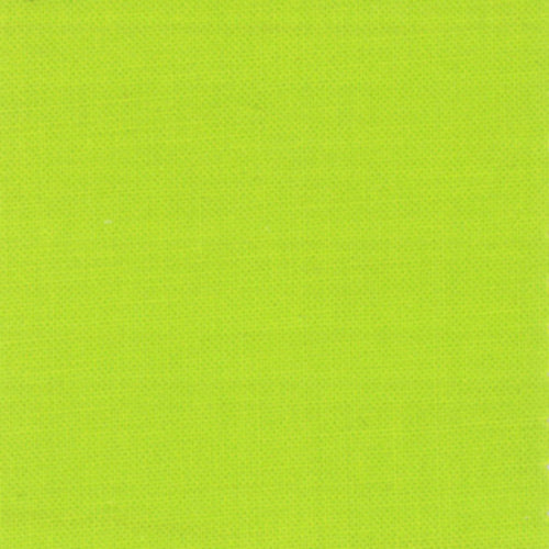 Bella Solids - 1/4 Meter - Acid Green