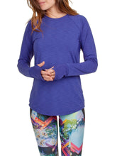 Load image into Gallery viewer, MARIE-CLAUDE RAGLAN PULLOVER - PAPER PATTERN