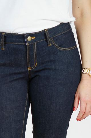 GINGER SKINNY JEANS by Closet Core - Paper Pattern