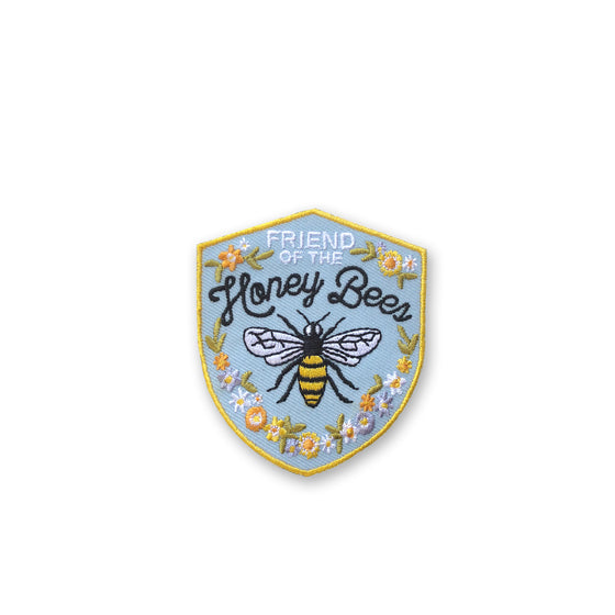 HONEY BEES PATCH