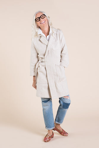 SIENNA MAKER JACKET by Closet Core - Paper Pattern