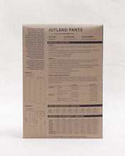 Load image into Gallery viewer, JUTLAND PANTS - PAPER PATTERN