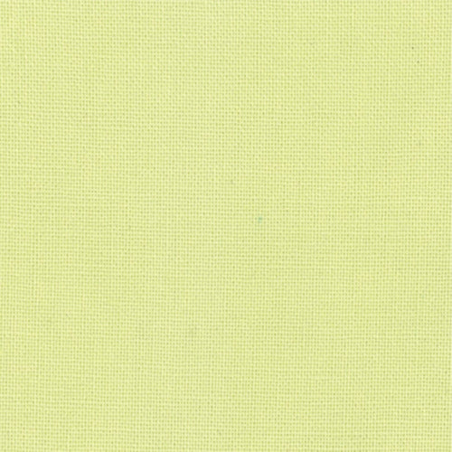 Bella Solids - 1/4 Meter - Light Lime