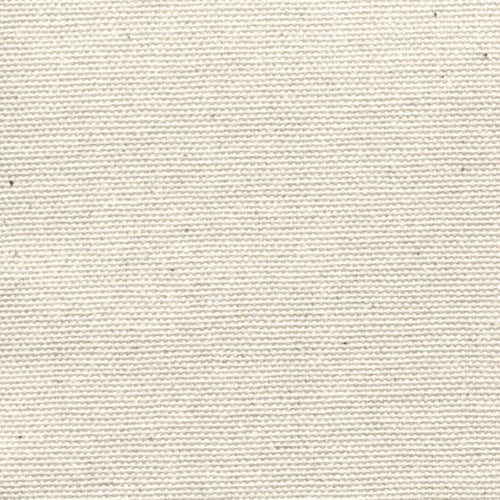 Hemp/Organic Cotton Canvas - 1/2 Meter - Natural (PFGD)