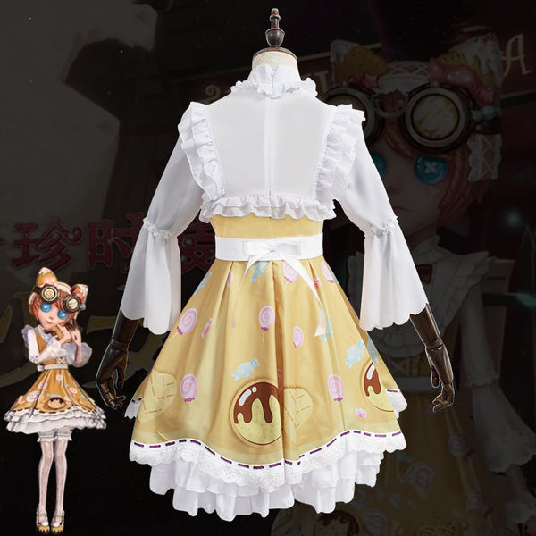 Candy girl cosplay dress suit DB5907