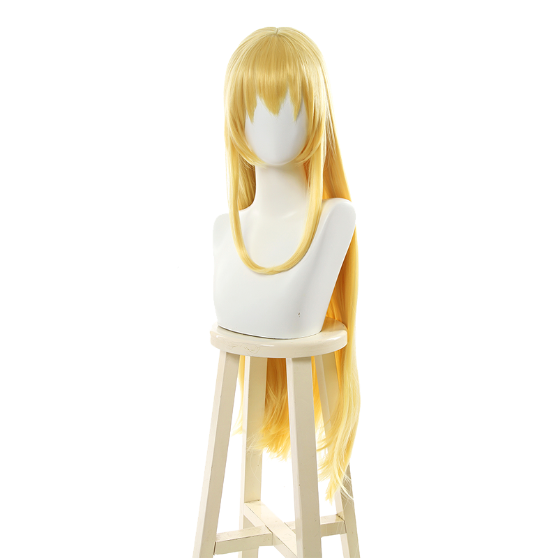 Yue Gradient cos Wig DB4611