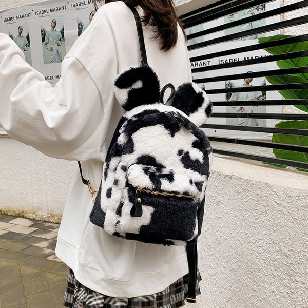 Cute fashion backpack DB6333