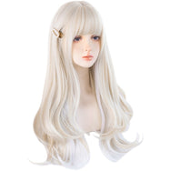 Leaf green contact lens (two pieces) DE1020