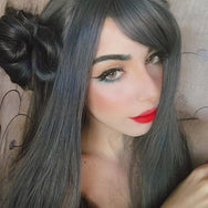 Review from LONG STRAIGHT WIG DB3097