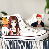 SLAM DUNK hand-painted shoes DB4918
