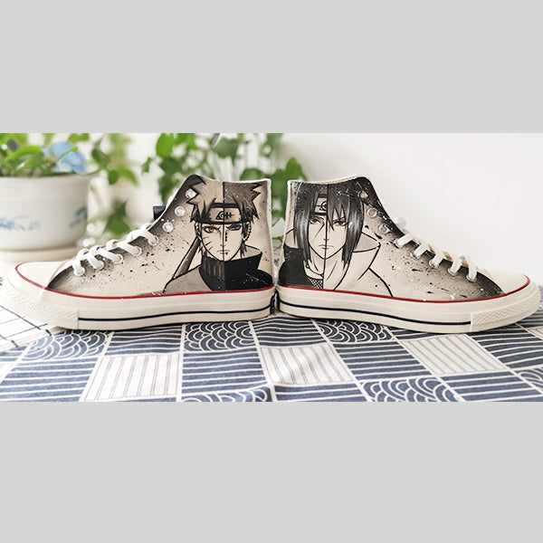 NARUTO hand-painted shoes DB4920