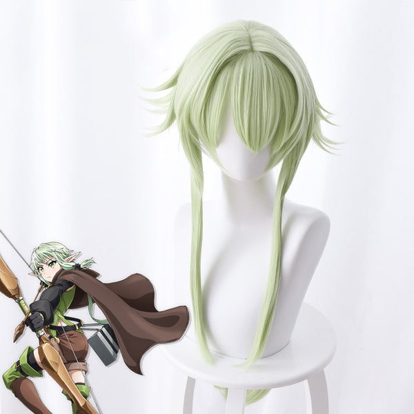 Goblin Slayer cos wig DB4713