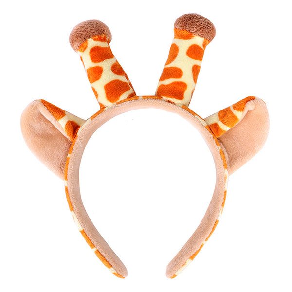 Fawn plush headband DB4828
