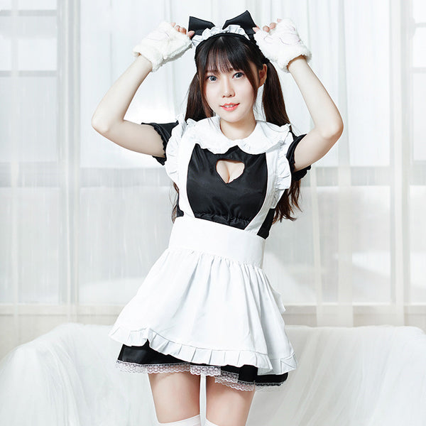 Loving maid set DB4427