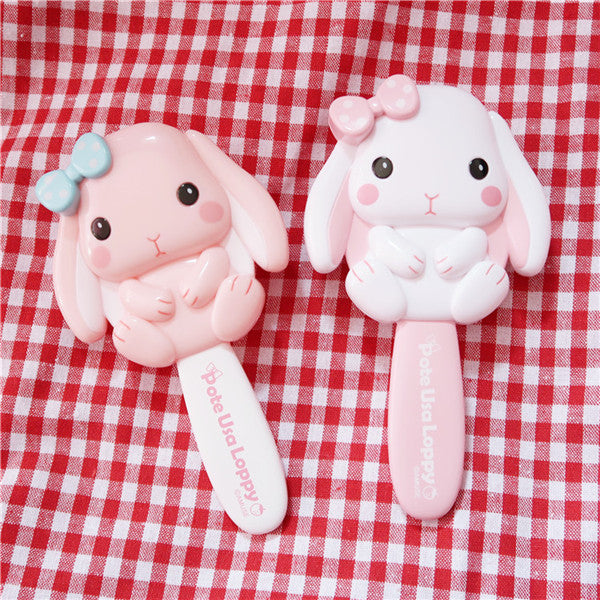 Cartoon rabbit hair comb DB5416