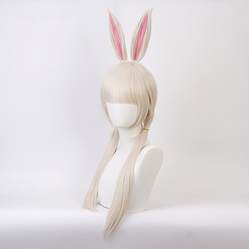 BEASTARS cos rabbit wig DB5455