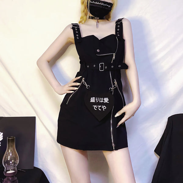 Punk dress DB6954