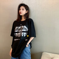 Loose t-shirt DB3003