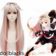 Collection yuudachi cos wig DB4391