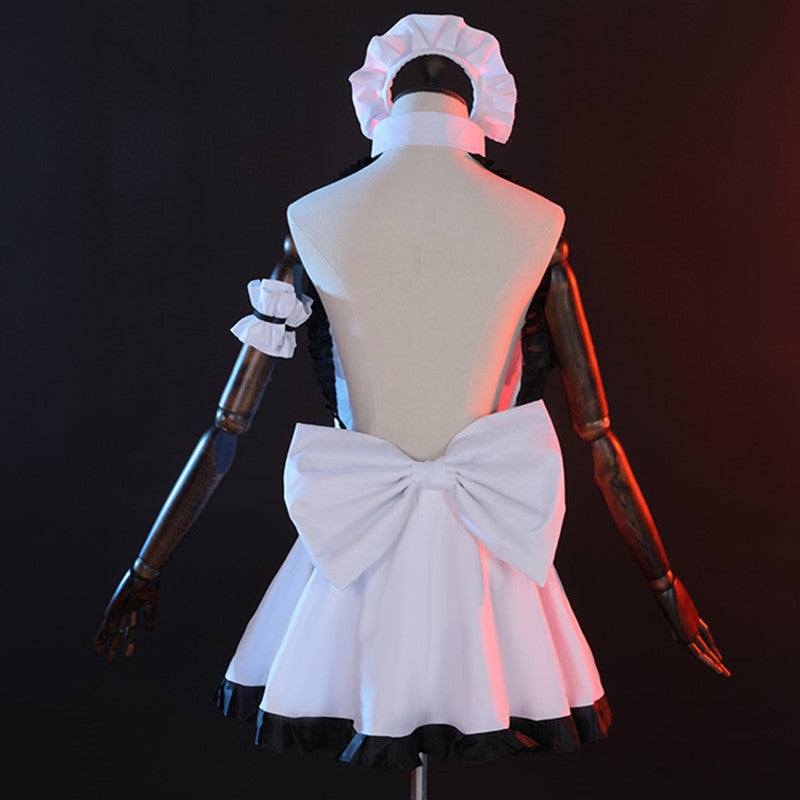 Joan of Arc cos maid outfit DB5808