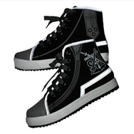 Sword Art Online anime casual canvas shoes DB5225