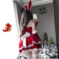 Bunny girl cosplay suit DB6041